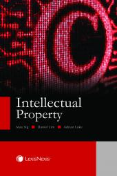 Intellectual Property - 2nd Edition cover