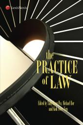 The Practice Of Law  cover