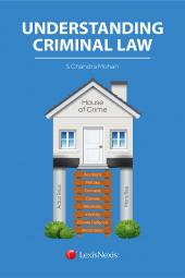 Understanding Criminal Law Revised Edition cover