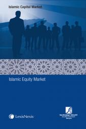 Islamic Capital Market Series - Islamic Equity Market cover