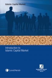 Islamic Capital Market Series - Introduction to Islamic Capital Market cover