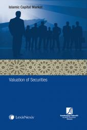 Islamic Capital Market Series - Valuation of Securities cover