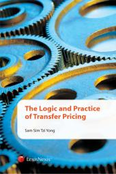 The Logic and Practice of Transfer Pricing [eBook] cover