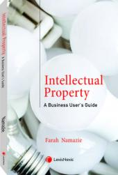 Intellectual Property - A Business User's Guide cover