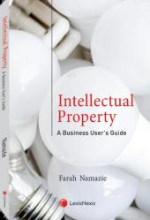 Intellectual Property A Business User's Guide [eBook] cover