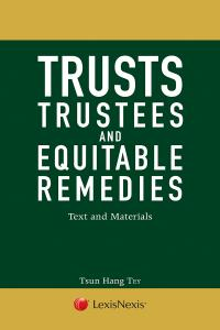 equity and trusts volume 2